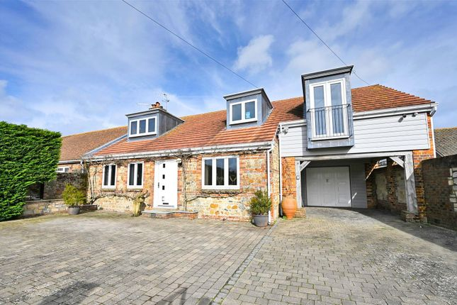 Property for sale in Barton Close, Nyetimber, Bognor Regis