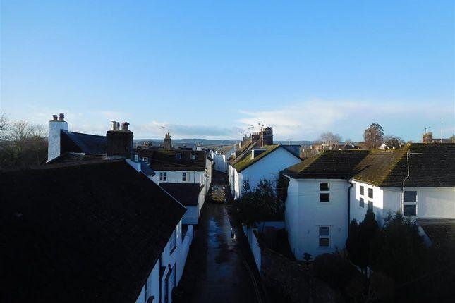 Views of White Street, Topsham, Exeter EX3