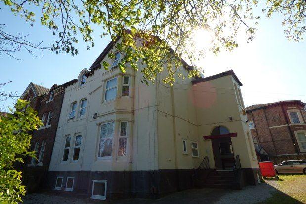 Thumbnail Studio to rent in Shrewsbury Road, Prenton