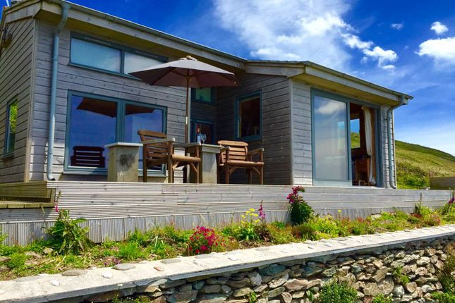 Thumbnail Property for sale in Treninnow Cliff, Whitsand Bay, Cornwall