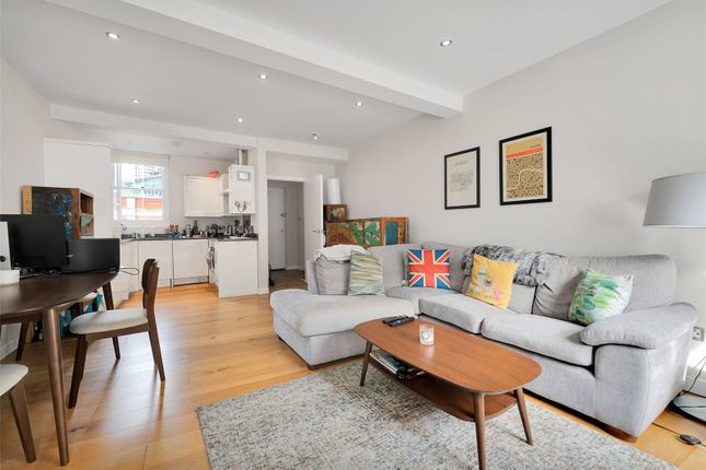 Thumbnail Flat to rent in Granby Place, London