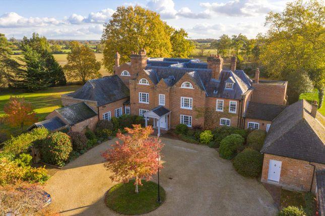 Thumbnail Detached house for sale in Mortimer Lane, Mortimer, Reading, Berkshire