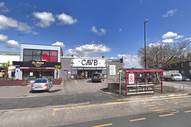 Thumbnail Retail premises for sale in Horsforth, Leeds