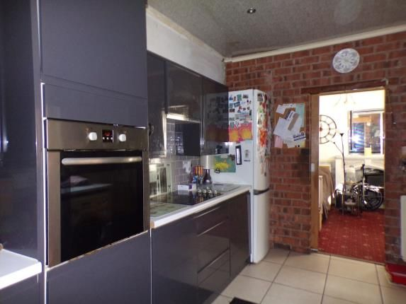 Kitchen of George Road, Erdington, Birmingham, West Midlands B23