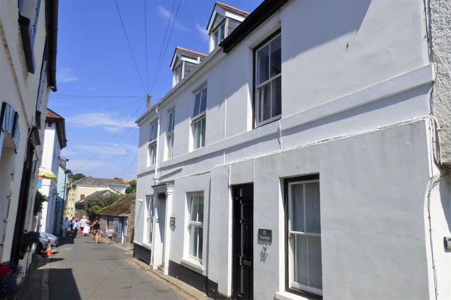 Thumbnail Town house for sale in North Street, Fowey