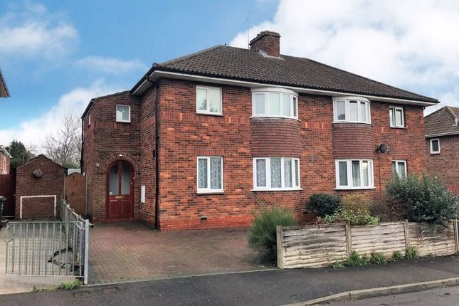Thumbnail Semi-detached house to rent in Lyngford Place, Taunton, Somerset