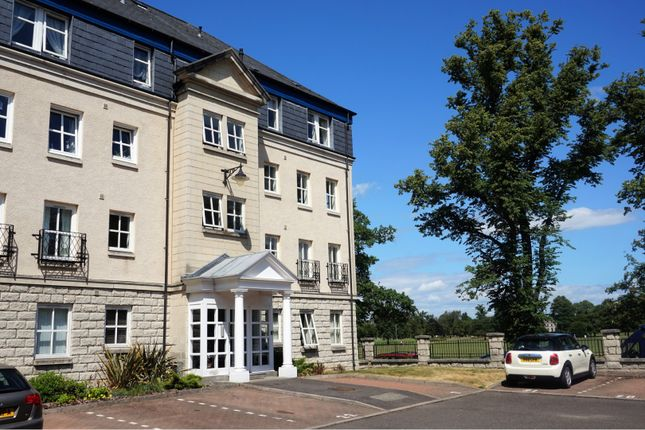 Thumbnail Flat for sale in South Inch Court, Perth