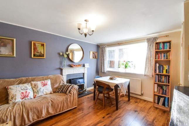 Lounge of Bridgwater Close, Alvaston, Derby, Derbyshire DE24