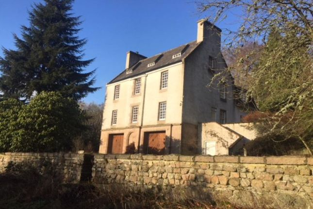 Thumbnail Detached house to rent in Campfield House, Glassel, Banchory, Kincardineshire
