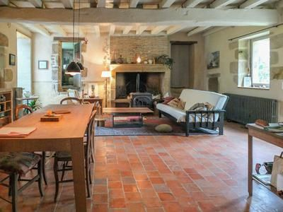 4 bed property for sale in Gipcy, Allier, France