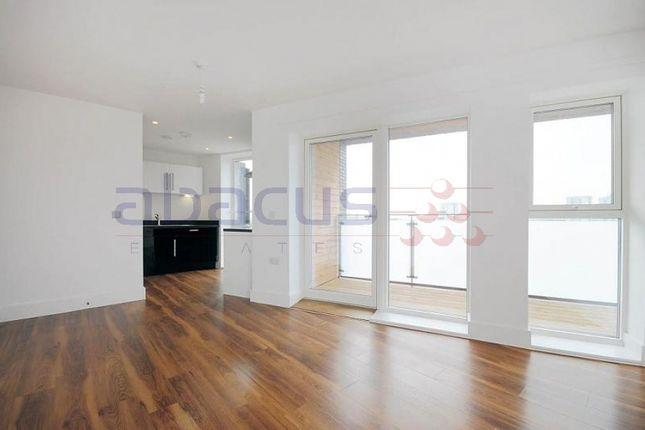 Thumbnail Flat to rent in The Move, Loudoun Road, St John's Wood