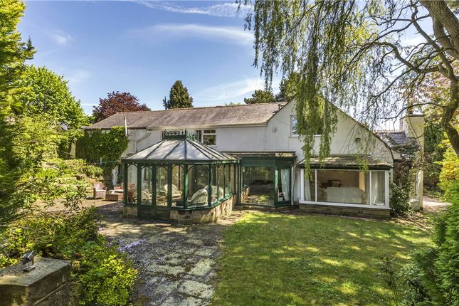 Thumbnail Detached house for sale in High Court, Street Lane, East Morton