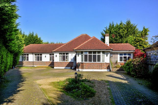 Thumbnail Bungalow for sale in Upper Elmers End Road, Beckenham