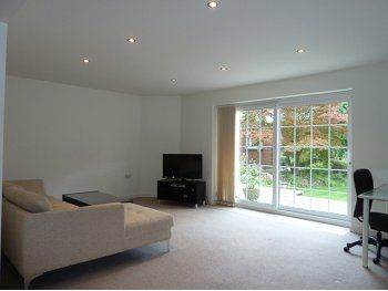 Thumbnail Property to rent in The Coach House, Farquhar Road, Edgbaston, Birmingham