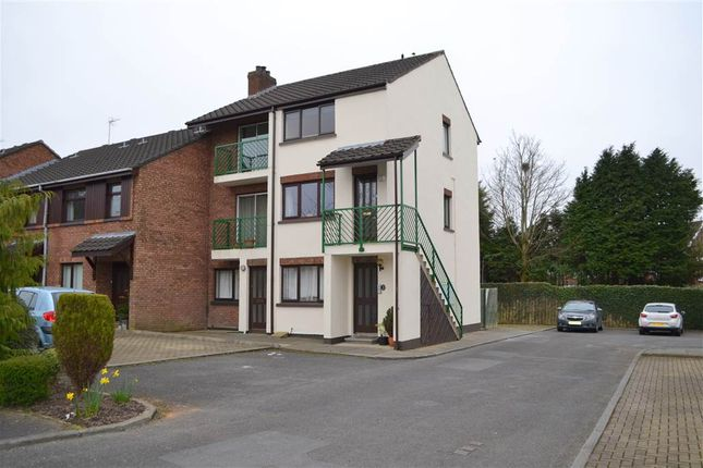 Thumbnail Flat to rent in 12, Upper Malone Park, Belfast