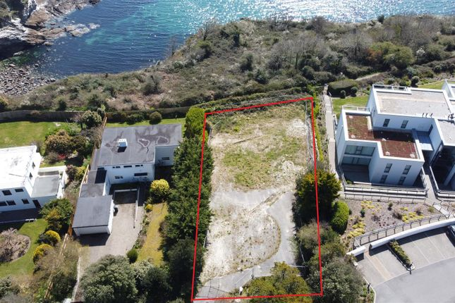 Thumbnail Land for sale in Sea Road, Carlyon Bay, St. Austell