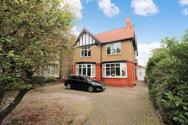 Thumbnail Detached house for sale in Penkett Road, Wallasey