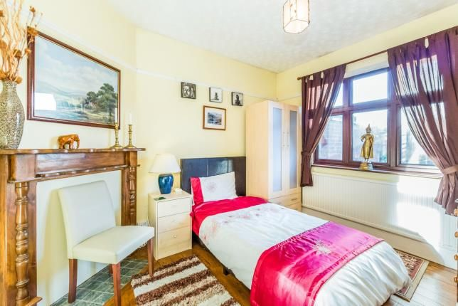 Bedroom Five of Stony Houghton, Mansfield, Derbyshire NG19