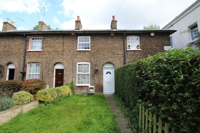 Thumbnail Terraced house to rent in High Street, St. Mary Cray, Orpington