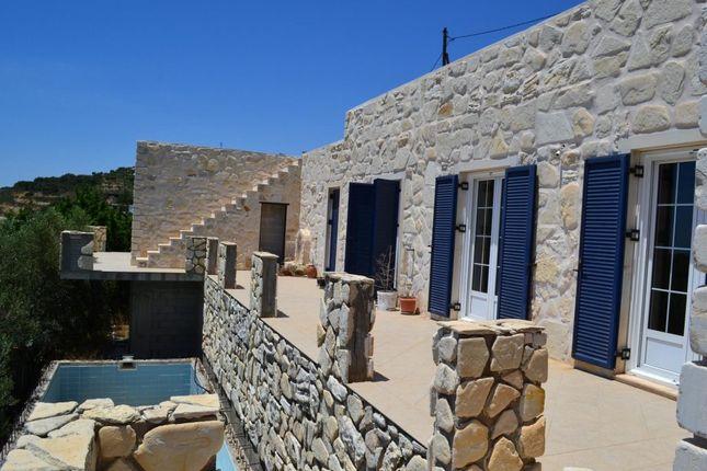 Thumbnail Villa for sale in Sitia 723 00, Greece