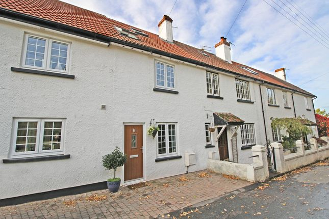 2 bed terraced house for sale in Ebford Lane, Ebford, Exeter