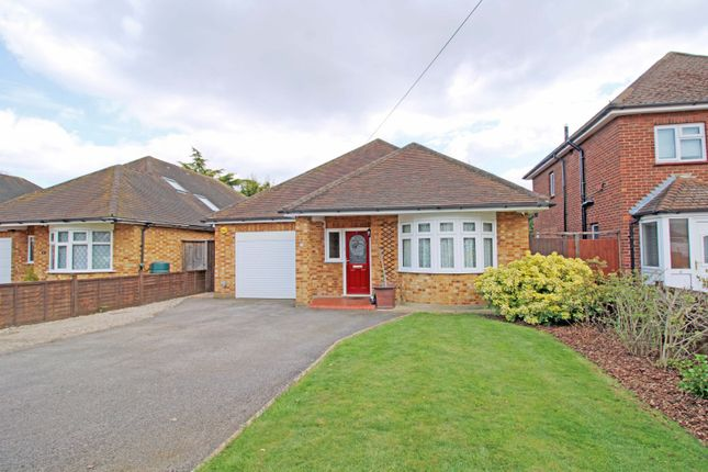 2 bed bungalow for sale in Holland Gardens, Egham, Surrey TW20