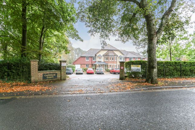 1 bed flat for sale in Culliford Road North, Dorchester DT1
