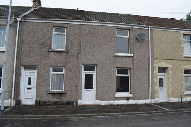 2 bed terraced house to rent in Sylvia Terrace, Brynhyfryd, Swansea SA5