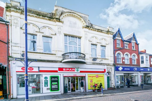 Thumbnail Property to rent in John Street, Porthcawl