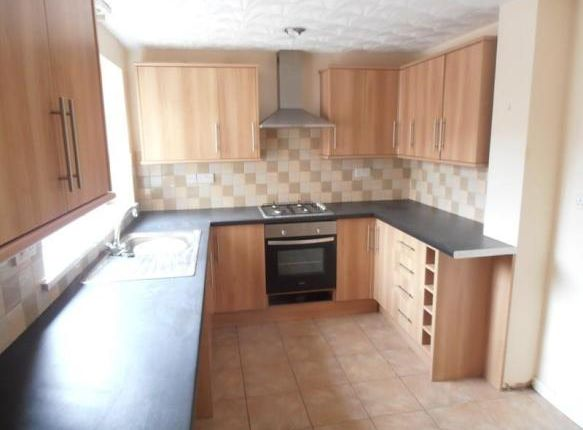 3 bed terraced house to rent in King Street, Aberaman, Aberdare CF44