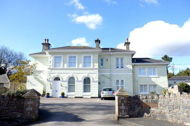 1 bedroom flat to rent in Trumlands Road, Torquay