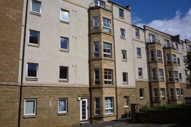 Thumbnail Flat to rent in Dicksonfield, Edinburgh