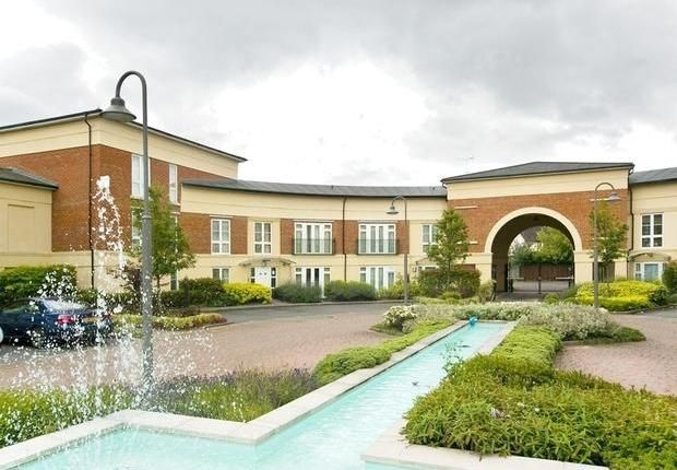 Thumbnail Flat to rent in Trevelyan Court, Windsor