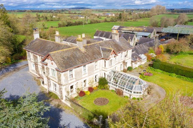 Thumbnail Property For Sale In Prumplestown, Castledermot, Kildare