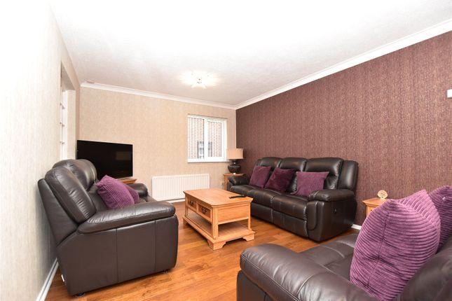 Lounge of Portman Close, Bexley, Kent DA5