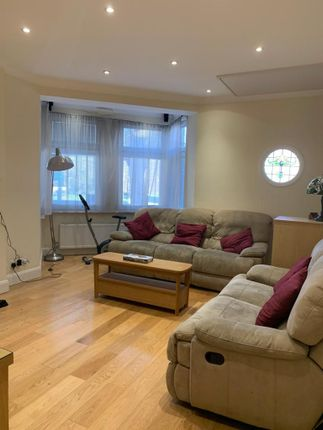 Thumbnail Semi-detached house to rent in Chillerton Road, London