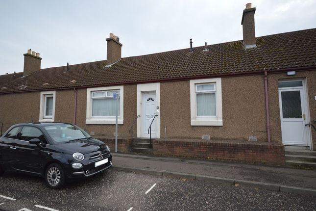 Thumbnail Bungalow to rent in Approach Row, East Wemyss, Kirkcaldy
