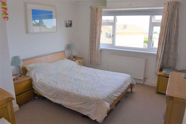 Bedroom One of Croftfield Cresent, Newton, Swansea SA3