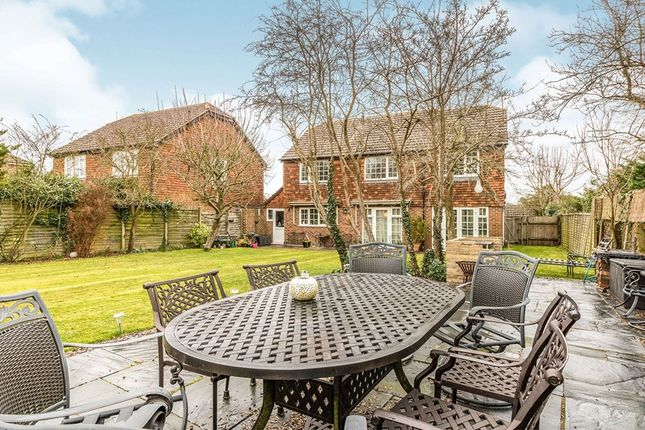 Detached house for sale in Cottenham Close, East Malling, West Malling