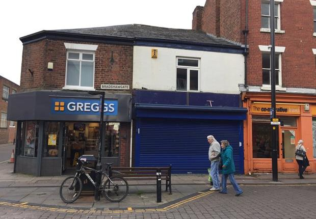 Thumbnail Retail premises to let in 25 Bradshawgate, Leigh, Lancashire