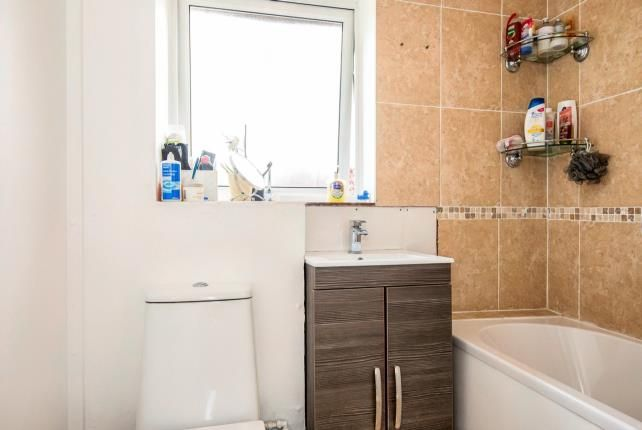 Bathroom of Camilla House, 4 Chessington Hall Gardens, Chessington KT9