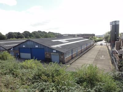Thumbnail Commercial property for sale in 1 & 2 Magna Road, South Wigston, Leicestershire