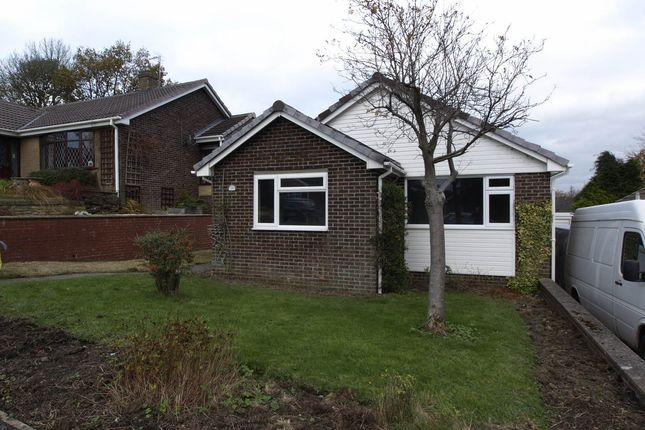 Thumbnail Detached bungalow to rent in Copperas Close, Millhouse Green, Sheffield