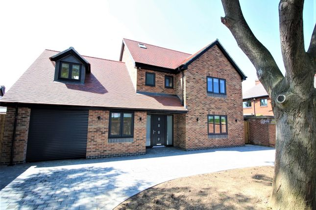 Thumbnail Detached house for sale in Eldon Grove, Hartlepool