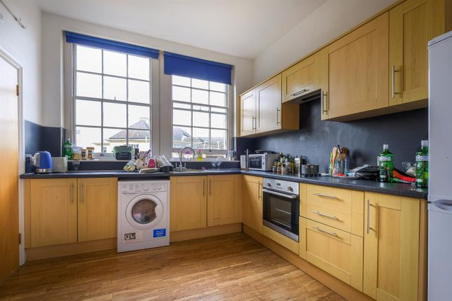 Thumbnail Flat to rent in Princes Buildings, George Street, Bath