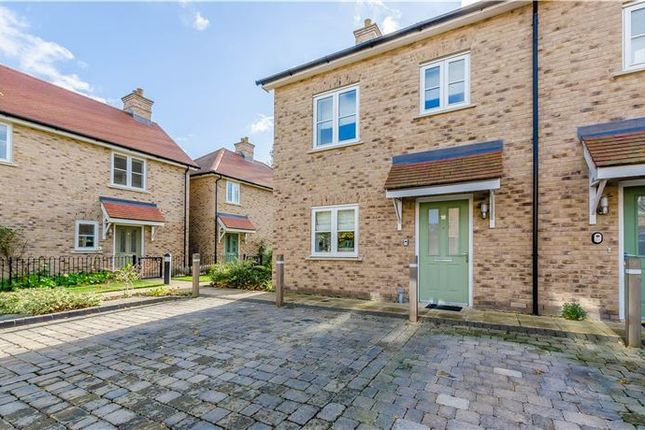 Thumbnail Property for sale in Old School Court, Great Shelford, Cambridge