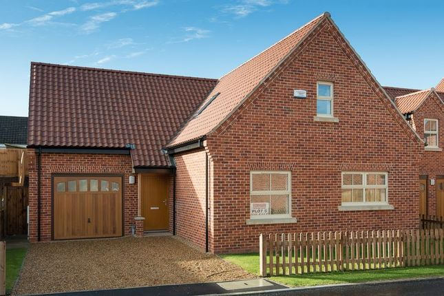 Thumbnail Property for sale in Brick Kiln Farm Development, Old Farm Road, Beccles