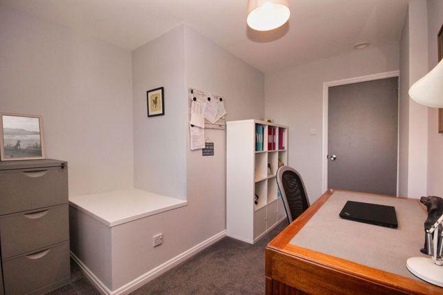 Bedroom 5 of Player Green, Deerpark, Livingston EH54