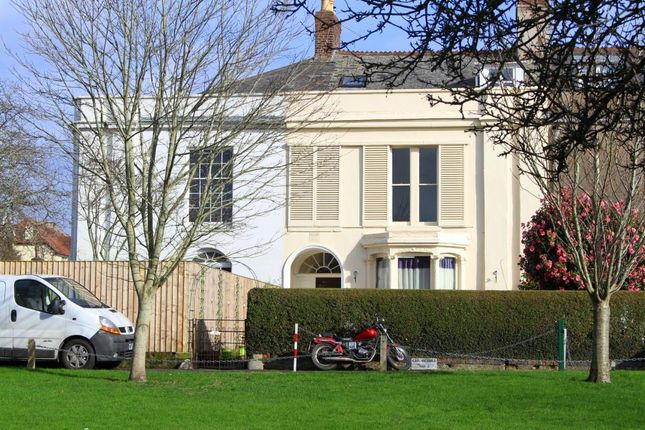 Thumbnail Maisonette for sale in Ebberley Lawn, Barnstaple