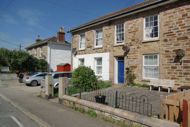 Thumbnail Flat to rent in Lamorna House, Penberthy Road, Portreath